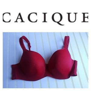 Cacique Full Coverage Bra